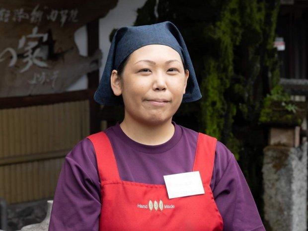 渕田 香菜(ふちた かな)愛称:かなさん
