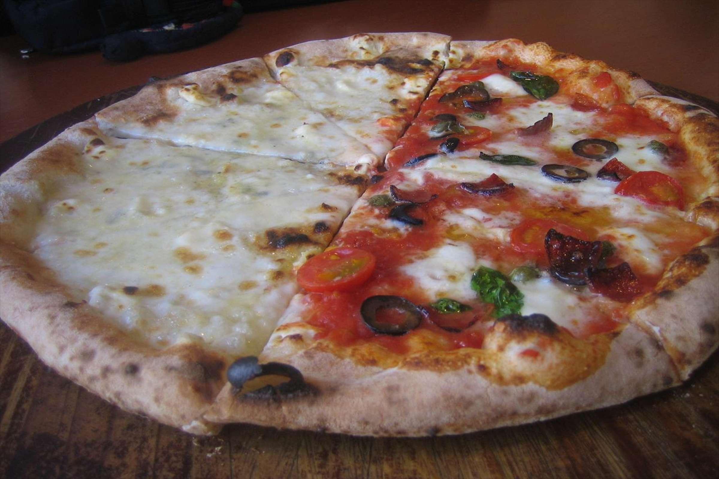 Pizzeria 檪の丘